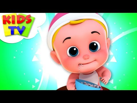 Johny Johny Yes Papa   +More Nursery Rhymes & Kids Songs - Kids TV from YouTube · Duration:  1 hour 1 minutes 2 seconds