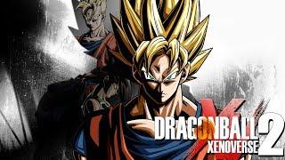 Partidas de Dragon Ball Xenoverse 2