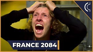 FRANCE 2084 - Curry Club