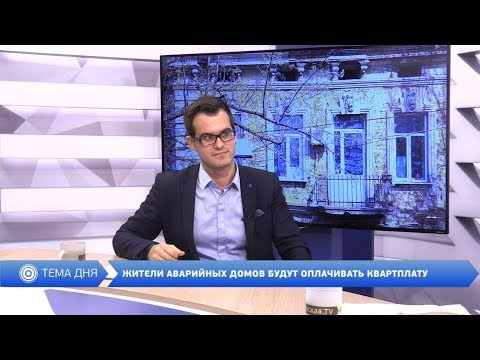 DumskayaTV: День на Думской. Станислав Драганов, 18.10.2017