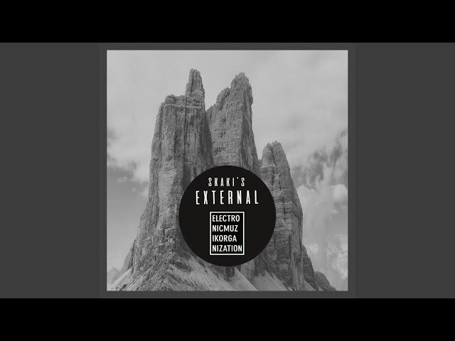The Martian (Original Mix)