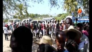 MaximsNewsNetwork: HAITI - CHOLERA OUTBREAK UPDATE from UNICEF