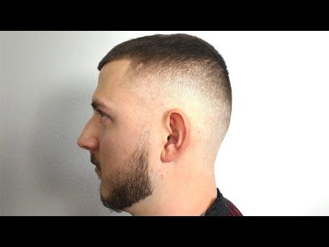 Männer boxer frisuren Frisuren männer