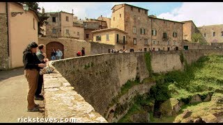 Volterra, Italy: Etruscan Haven - Rick Steves Travel BIte