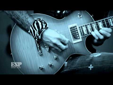 ESP Guitars: Guitar of the Week -- LTD Elite Eclipse-I w/Bill Hudson