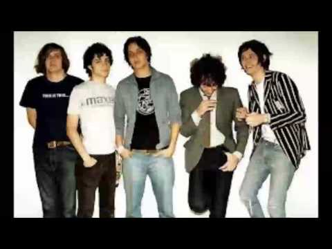 The Strokes Live JJJ Wireless Studios Sydney July 2001 (HQ Audio Only)