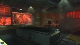 Repeat youtube video Deus Ex Human Revolution - Hei Zhen Zhu CIC Ambience