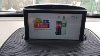 Volvo RTI with windows PC