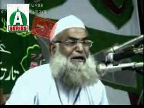 Barelwiyo ki Khanah badoshi By Maulana Tahir Gayawi Sahab Part 4 of 12