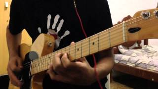 Michael Jackson Human Nature Guitarra - Instrumental.mp3