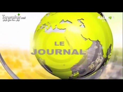 JTF  du 19-12-2015  ¦¦El-Wataniya¦¦