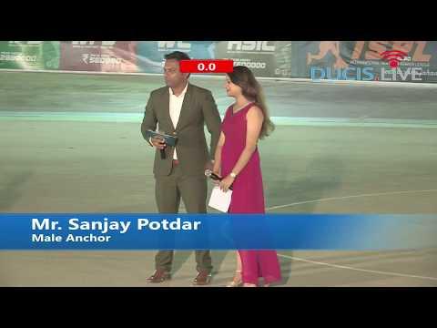 Final Day - India's Fastest Skater, Pune 2018 - ARSECC
