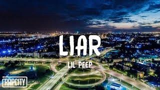 Lil Peep - Liar (Lyrics)