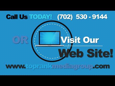 Web Design Las Vegas | Website Designers in Nevada