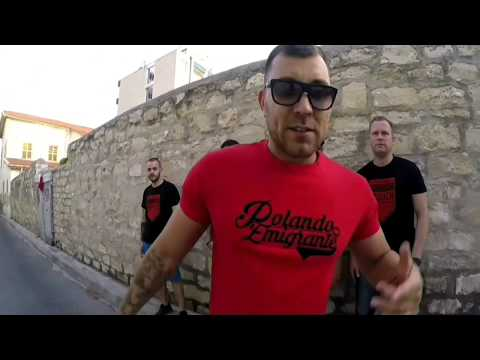 Vander & Sadoch - Polando Elegante feat Areczek PRG prod Czaha