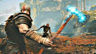 Top 7 Games Like GOD OF WAR For Android《Ad games》