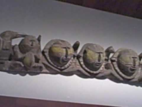 de Young Museum - The Jolika Collection of New Guinea Art