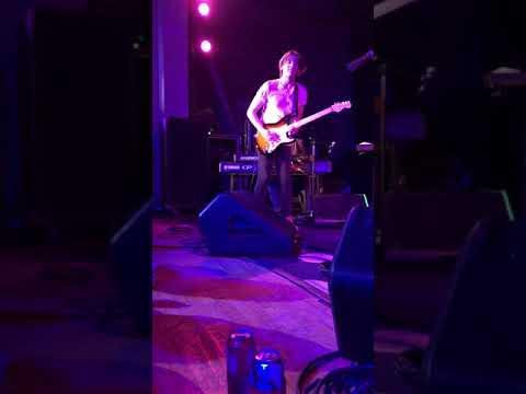 Buddy Guy & Quinn Sullivan - Nine Below Zero - State Theater, Fall Church, VA - 2018-07-19