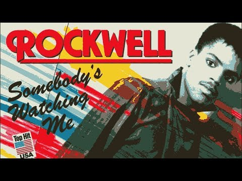 Rockwell - Somebody's Watching Me - YM2151+PCM Arrange (DefleMask)