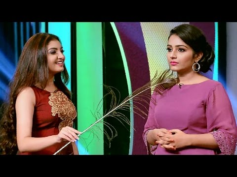 Onnum Onnum Moonu Season 2 I With Rejisha and Malavika I Mazhavil Manorama