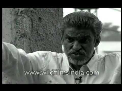 Rudraprasad Sengupta, Bengali theatre artist speaks about theatre