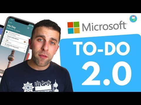 To-Do 2.0 launches... thumbnail
