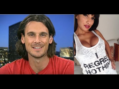 #GamerGate Debate: Mercedes Carrera vs Chris Kluwe: Harassme
