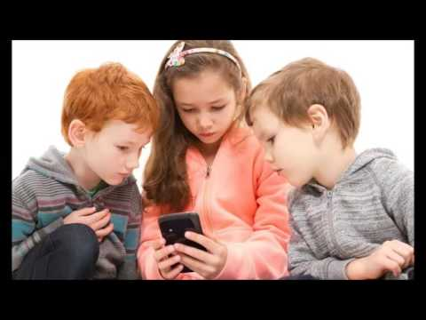 Children Health Can Damge Using the Cell Phone ? | Health Tips & Tricks | Kids Health | RealBuzzTv