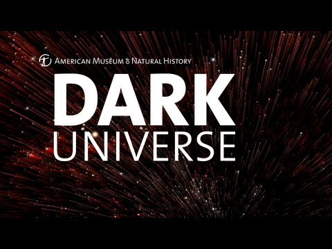 DARK UNIVERSE Now Playing
