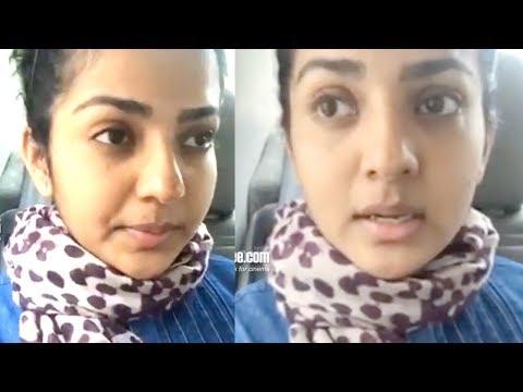 Actress Parvathy Against Harthal in Kerala - വ്യാജ ഹർത്താലിനെതിരെ ആഞ്ഞടിച്ച് പാർവതി