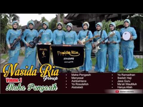 Nasida Ria Full Album Vol 1 - Maha Pengasih Side A