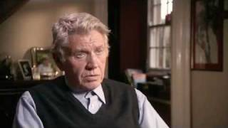 Don McCullin on his Early Years