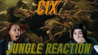 CIX (씨아이엑스) - 정글 (Jungle) M/V REACTION