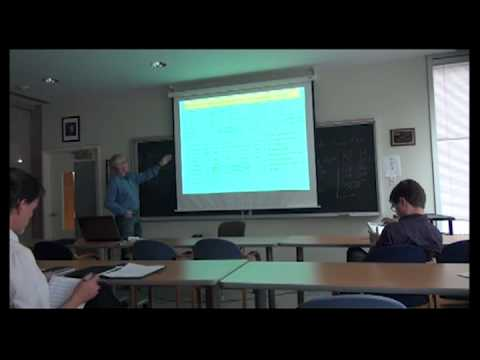 MMT-MCT Fields Institute Seminar: Steve Keen