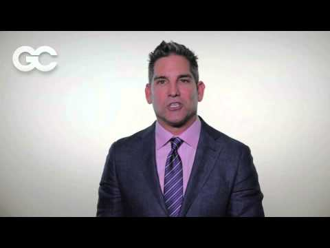Grant Cardone Sales Training University - Attitude