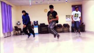 Hooligans RapHop on honey singh/ Achko machko | India's Digital Superstar