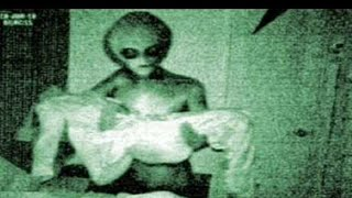 RAKE ALIEN CREATURE FILMED IN MEXIXO