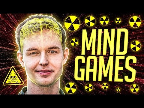 WHEN CS:GO PROS TRY TO GET IN THEIR OPPONENTS HEAD! (MIND GAMES)