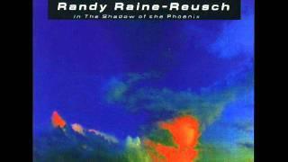 Pauline Oliveros & Randy Raine-Reusch - Silence Echoes