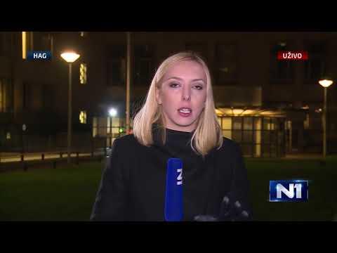 Dnevnik u 19/Sarajevo/28.11.2017.