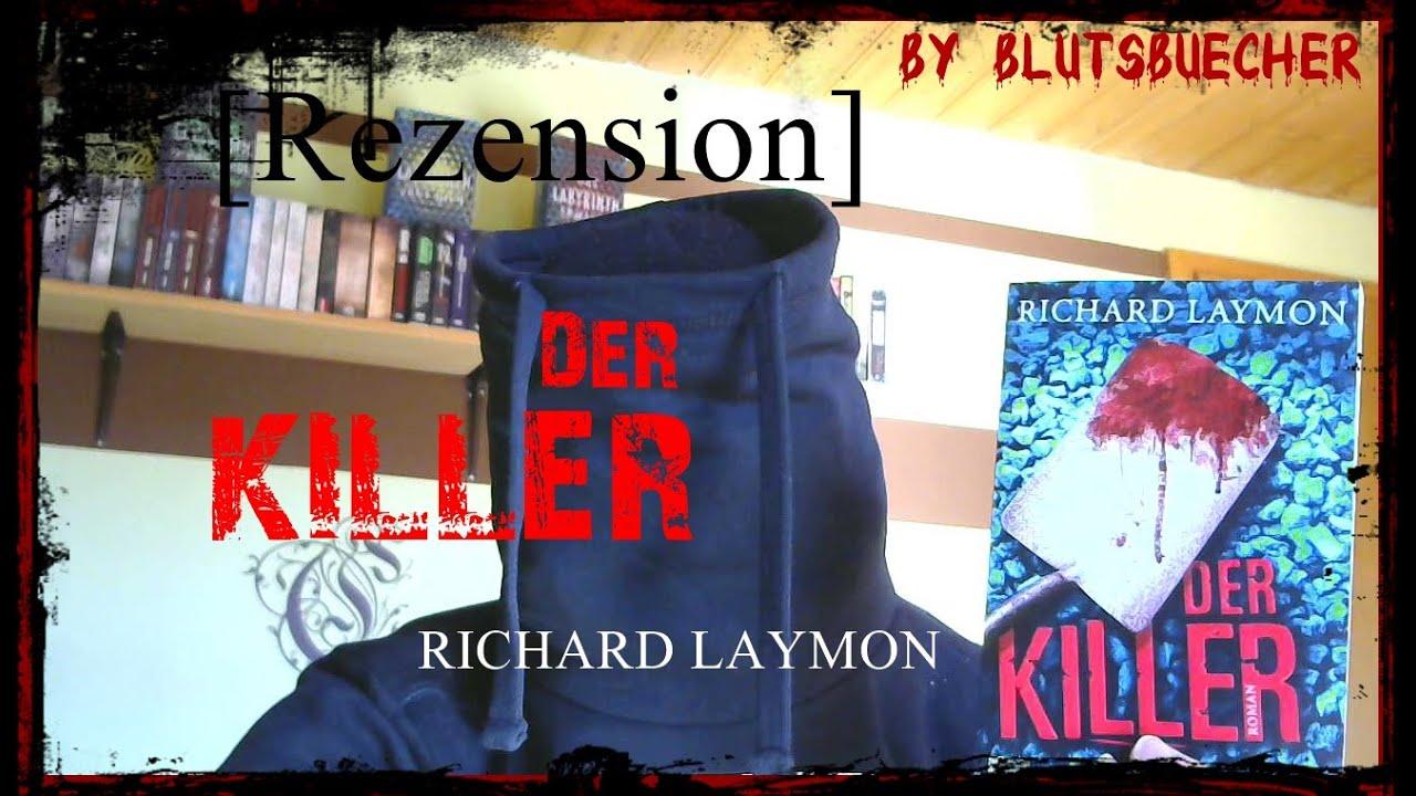 Richard Laymon Der Killer
