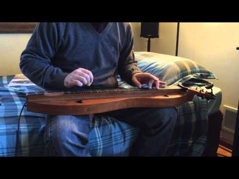 "Gather ye Rosebuds (aka ""To the Virgins, to Make Much of Time"")  - Fretted Dulcimer"