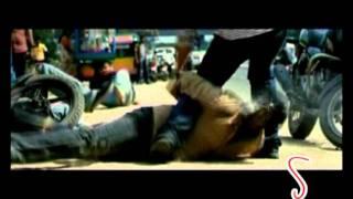 Roudram Telugu Movie Trailer- Jeeva, Shriya, Prakash Raj