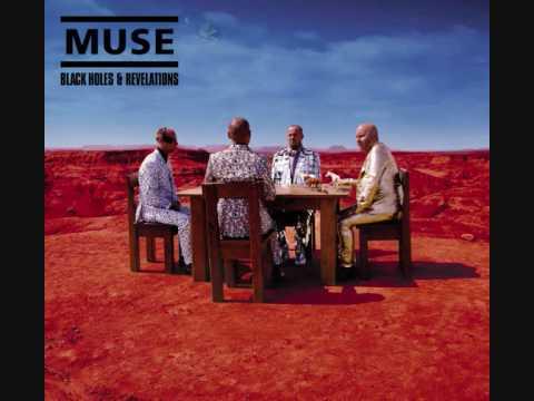 Muse - Exo-Politics [HQ] +Lyrics