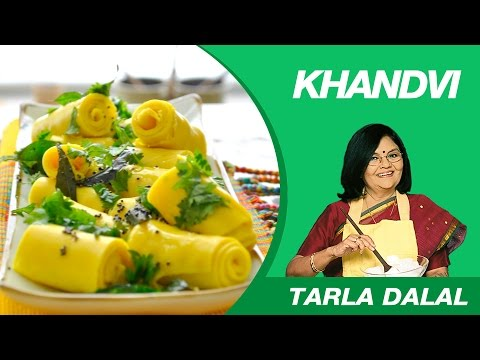 Detail for Khandvi Video Re