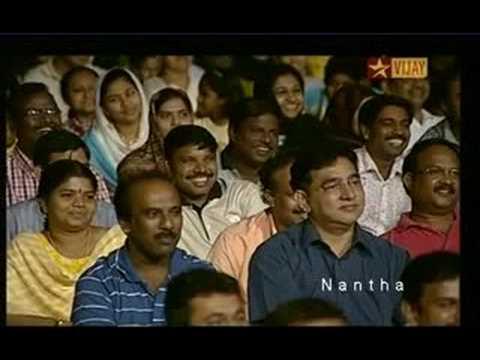 Asatha Povathu Yaaru champion in Imayangal Show