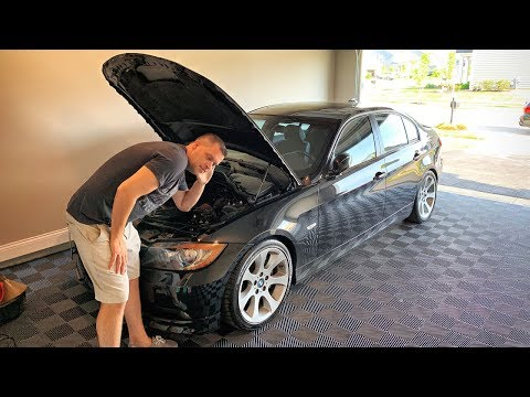 BMW Engine Ticking? Here's Why!