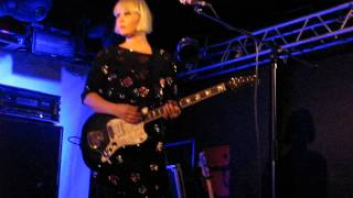 The Raveonettes - She Owns The Streets (05.05.13)