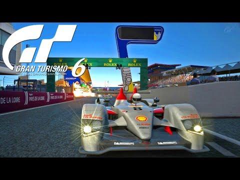 Gran Turismo 6 Epic Race Online Mini Endurance Audi R10 TDI