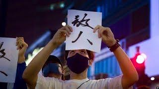 """【桑普:此次区议会选举对北京高层的冲击""""相当大""""】11/26 #时事大家谈 #精彩点评"""